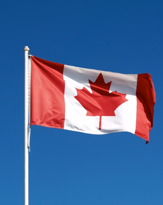 Celebrate Canada while it still Exists