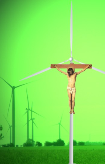 The Green Movement and Christianity