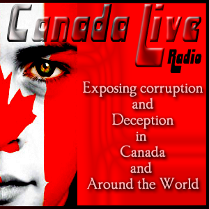 Canada Live Sunday 4-6 PM